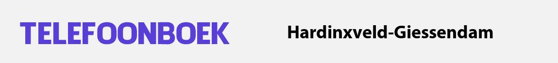 telefoonboek-hardinxveld-giessendam