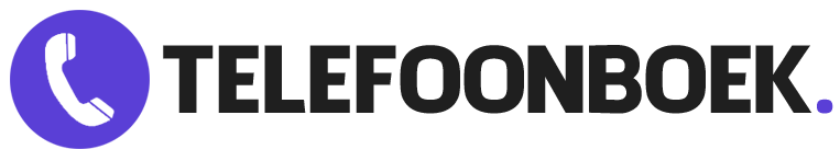 telefoonboek logo